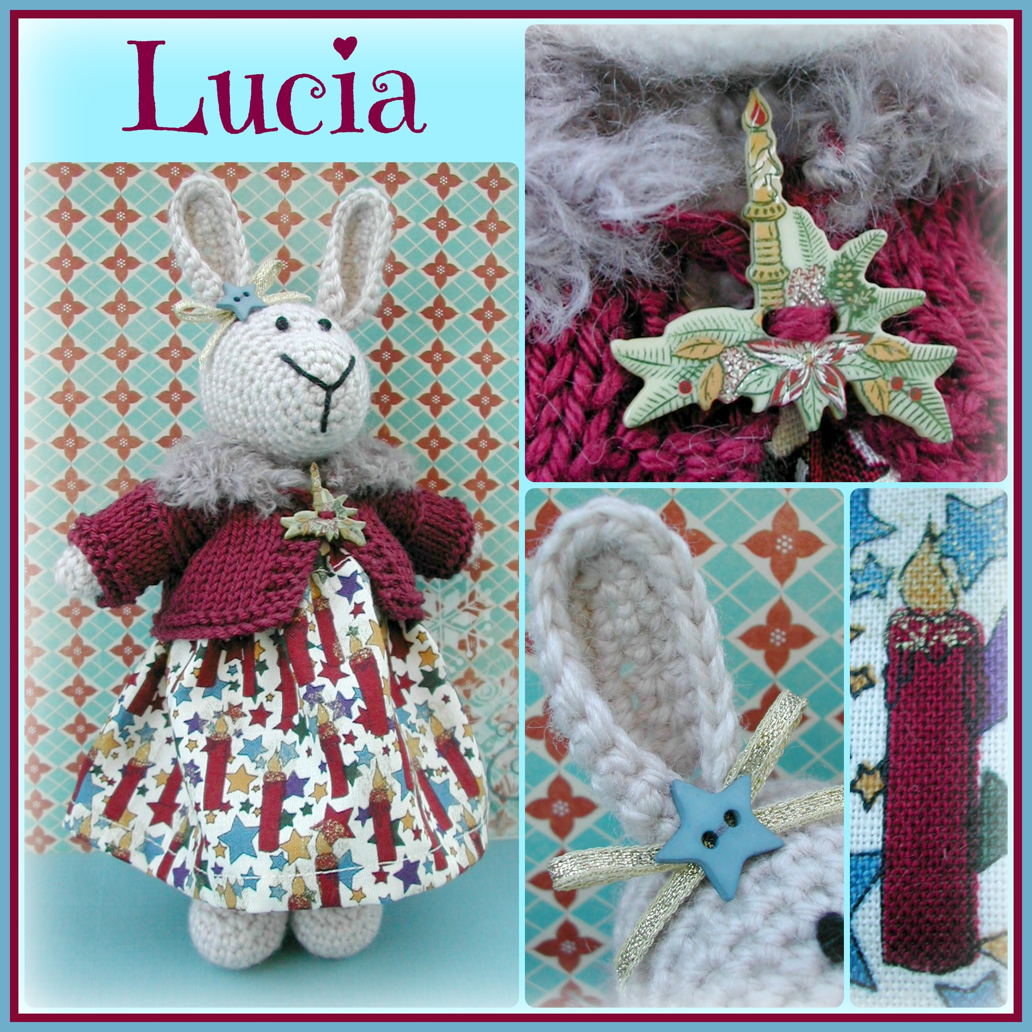 Lucia Collage