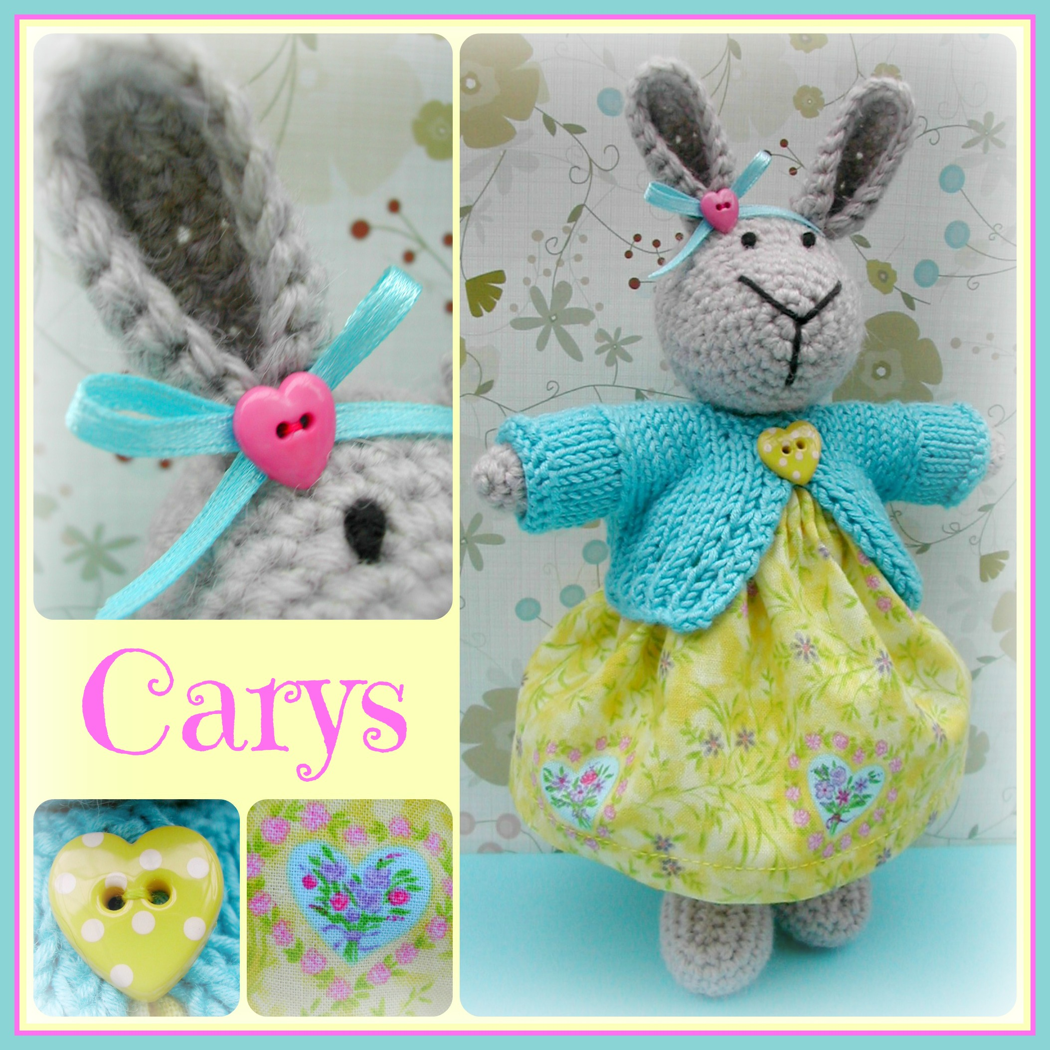 Carys Collage