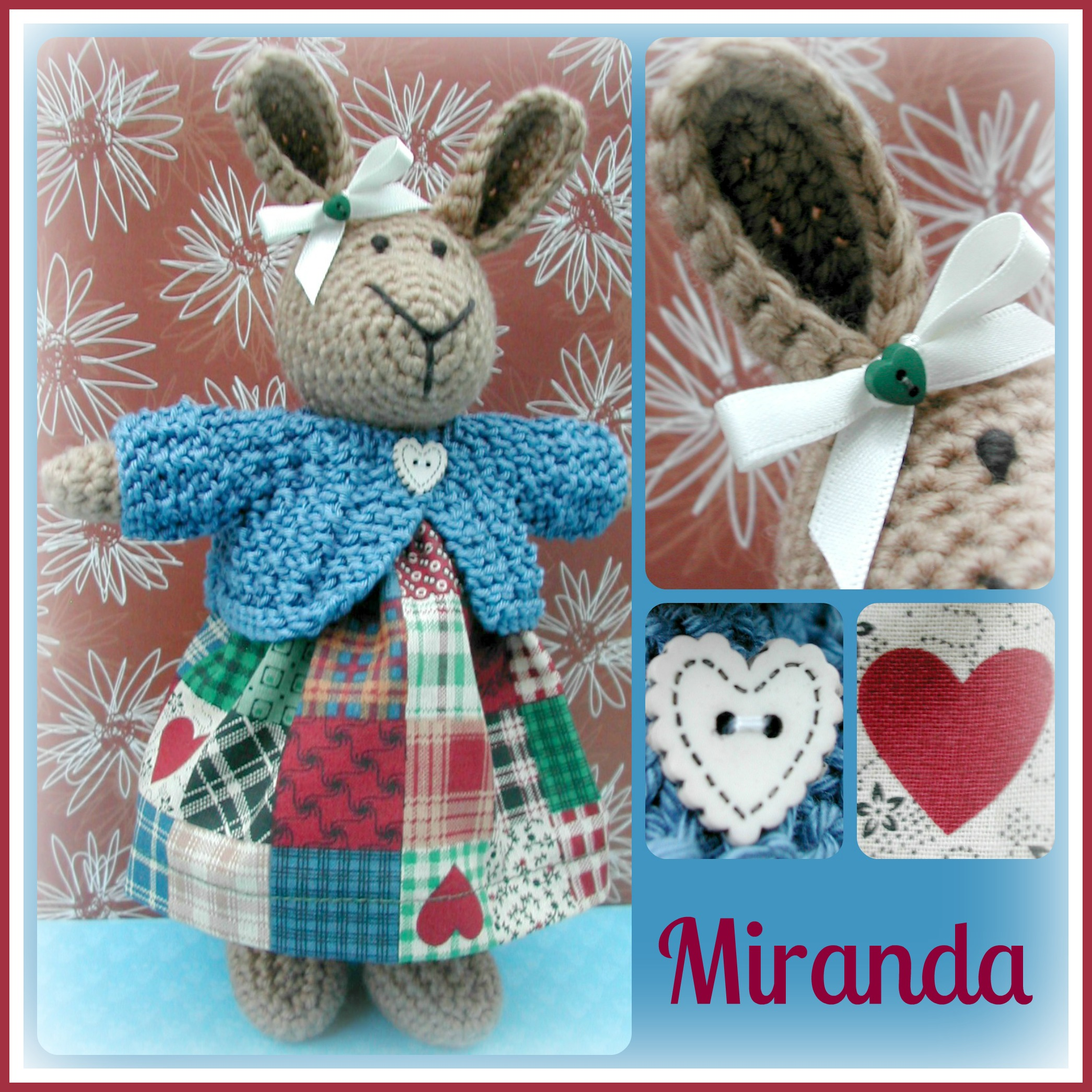 Miranda Collage