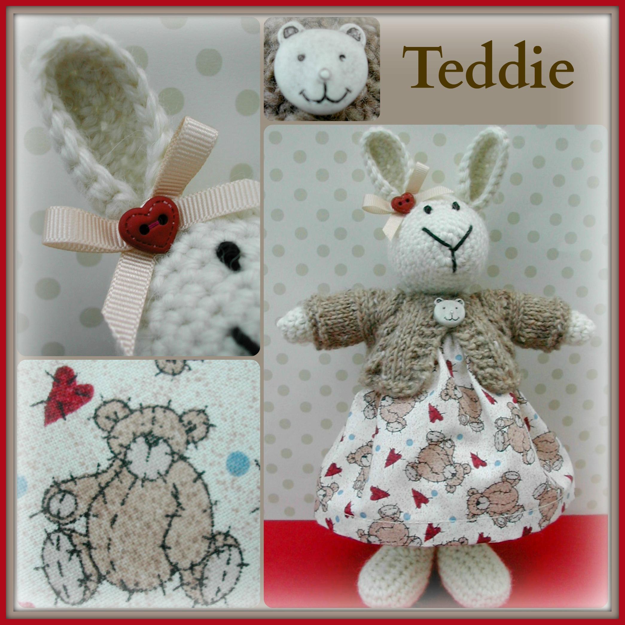 Teddie Collage