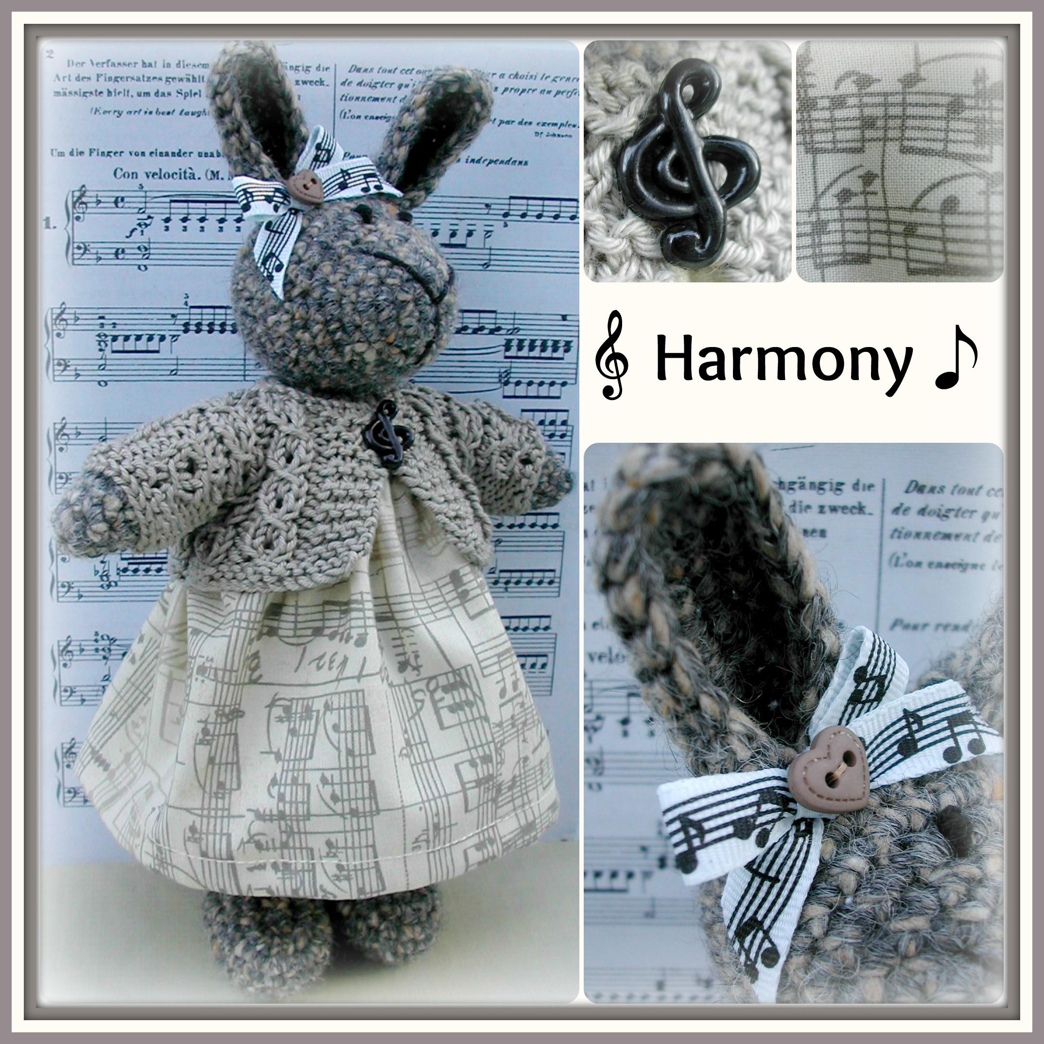 Harmony Collage