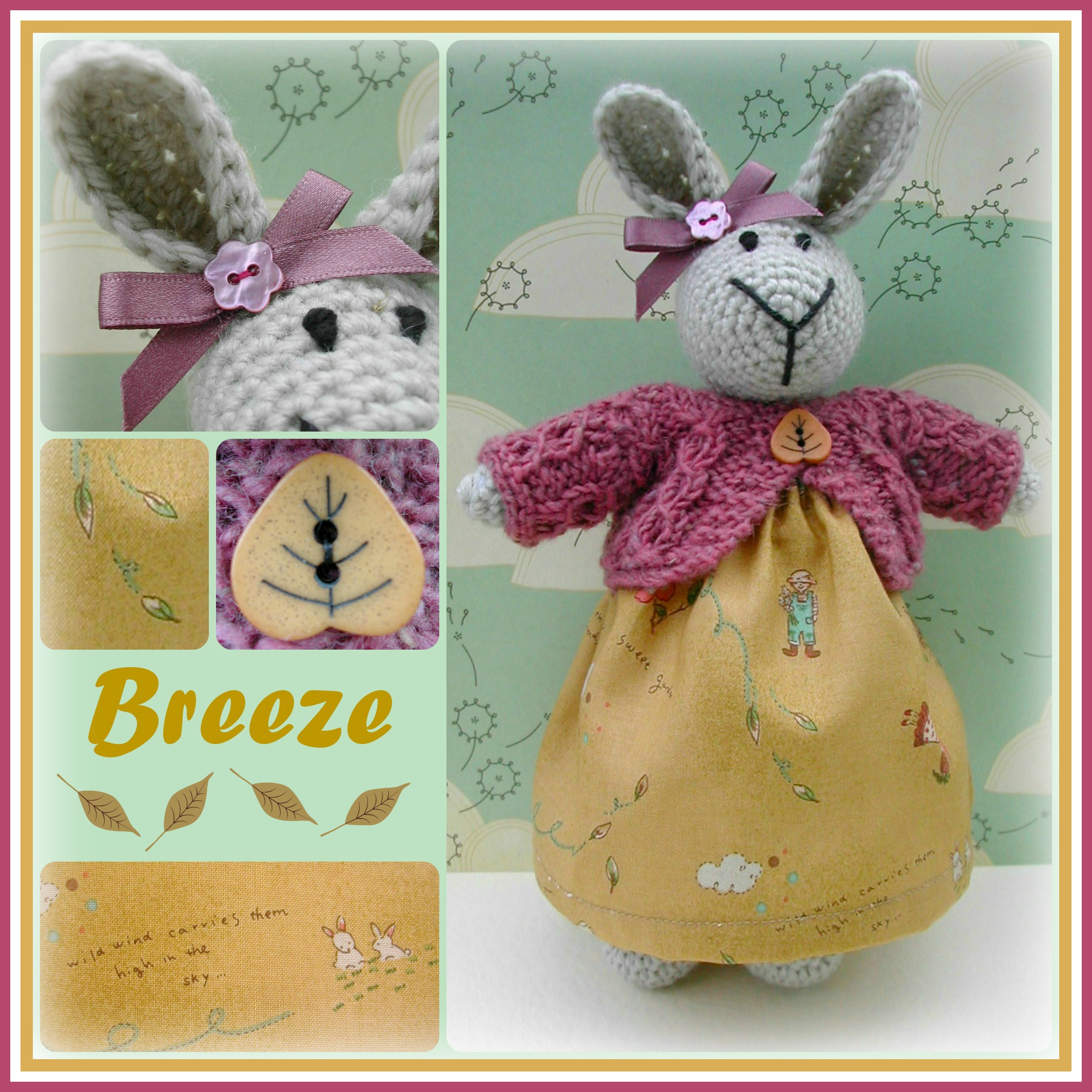 Breeze Collage