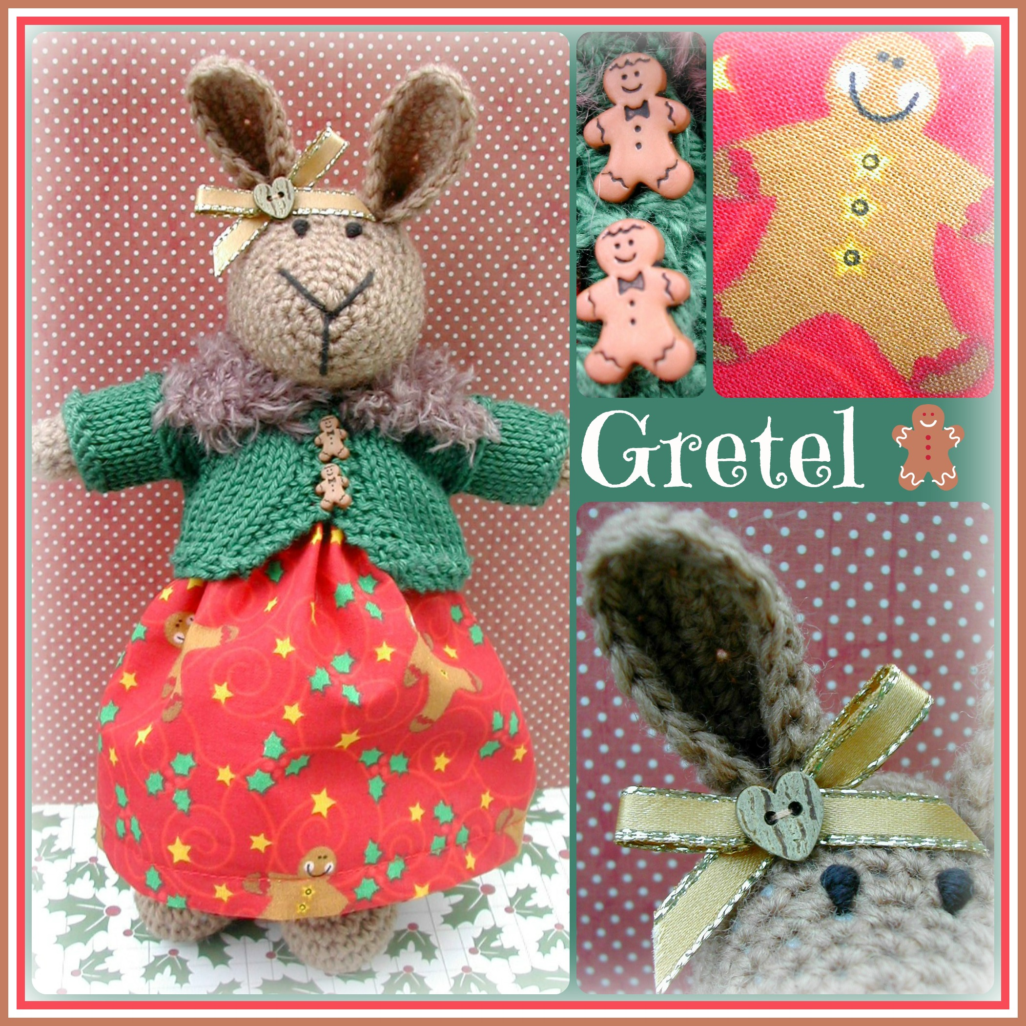 Gretel Collage