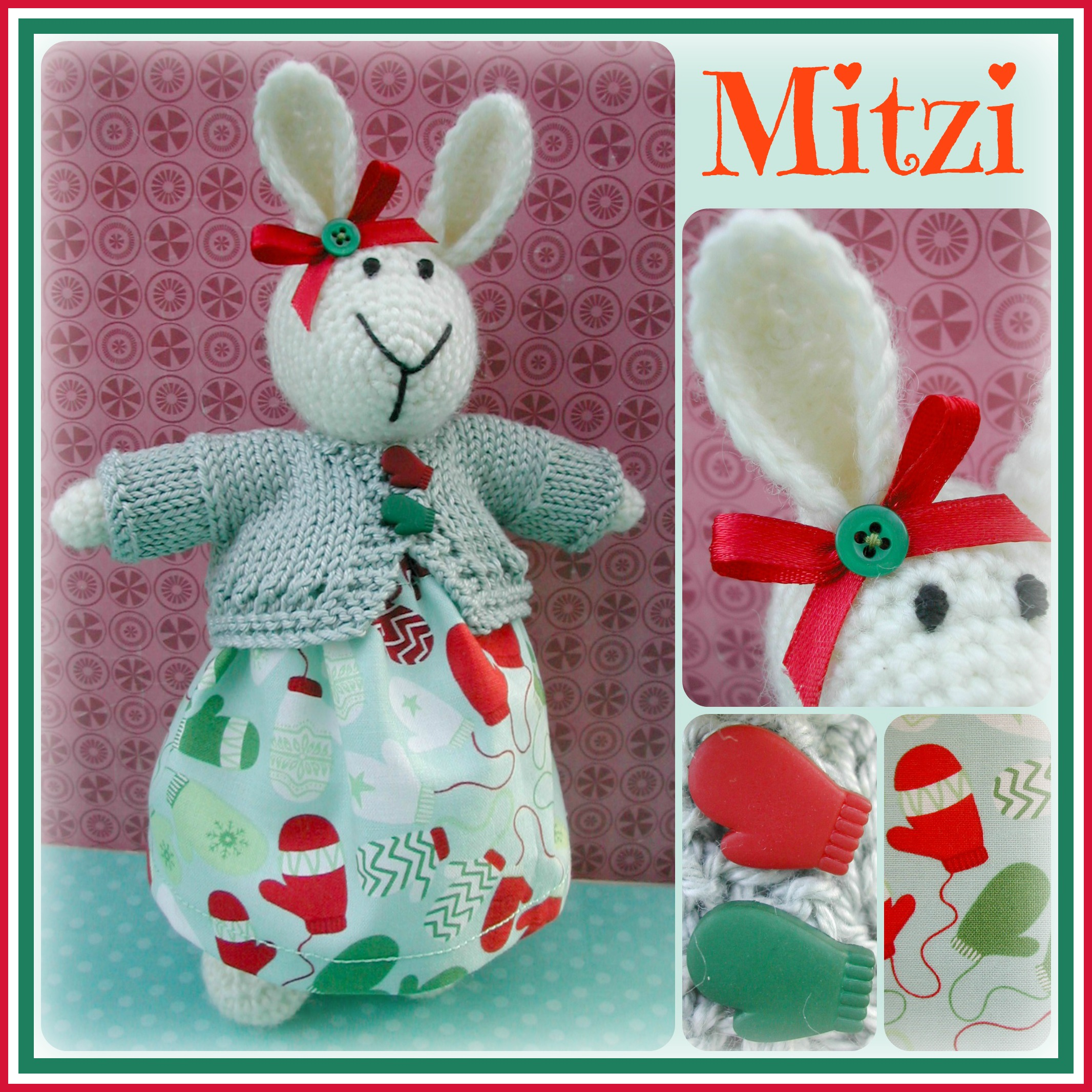 Mitzi Collage