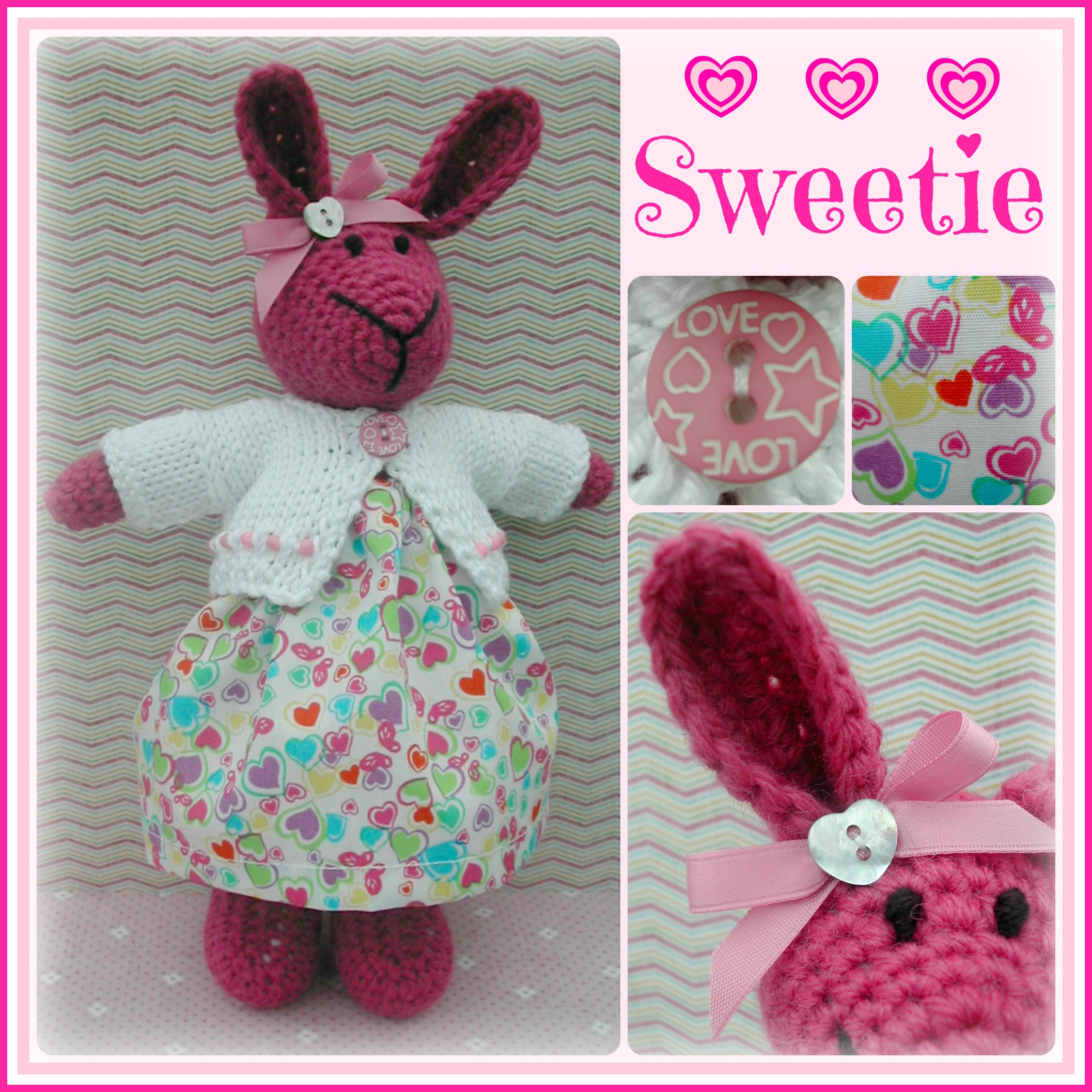 Sweetie Collage