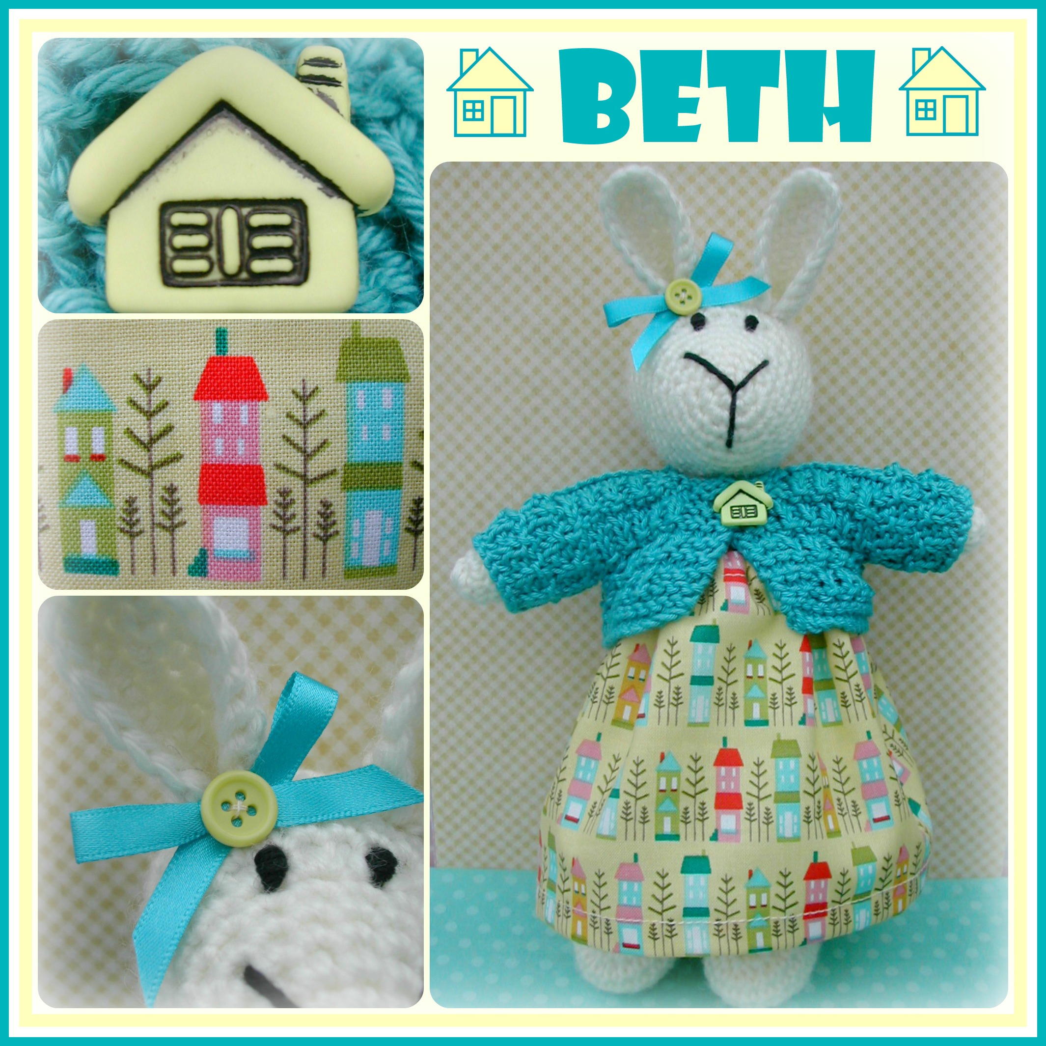 Beth Collage