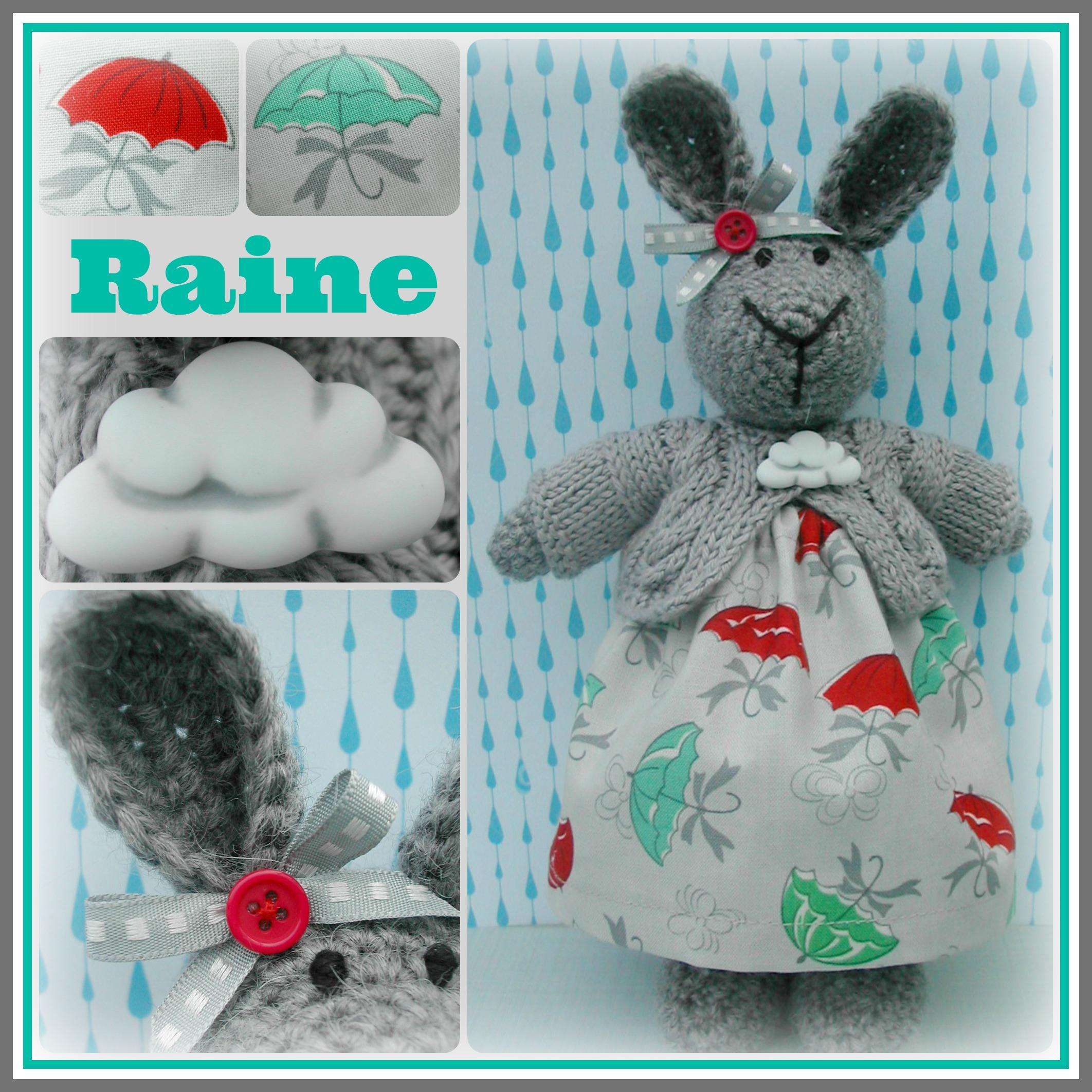 Raine Collage