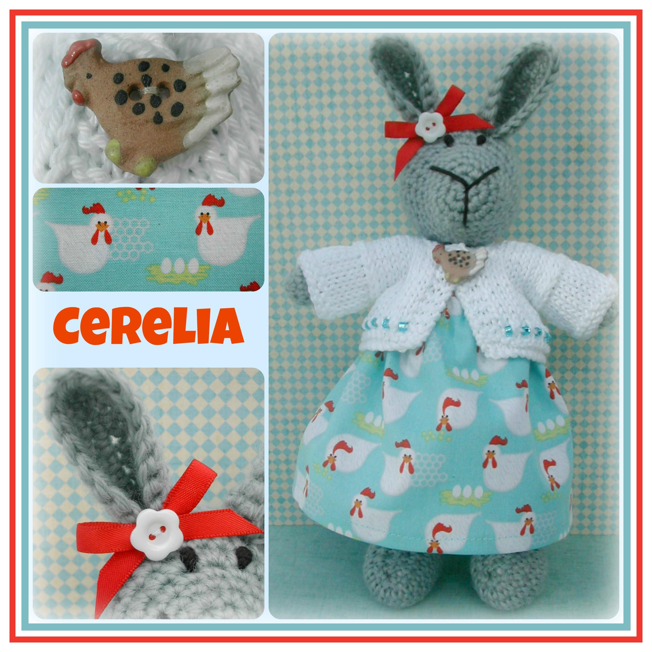 Cerelia Collage
