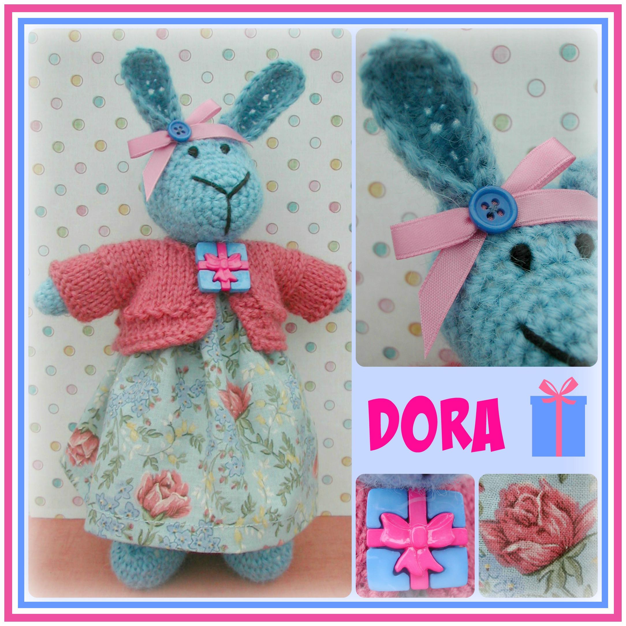 Dora Collage