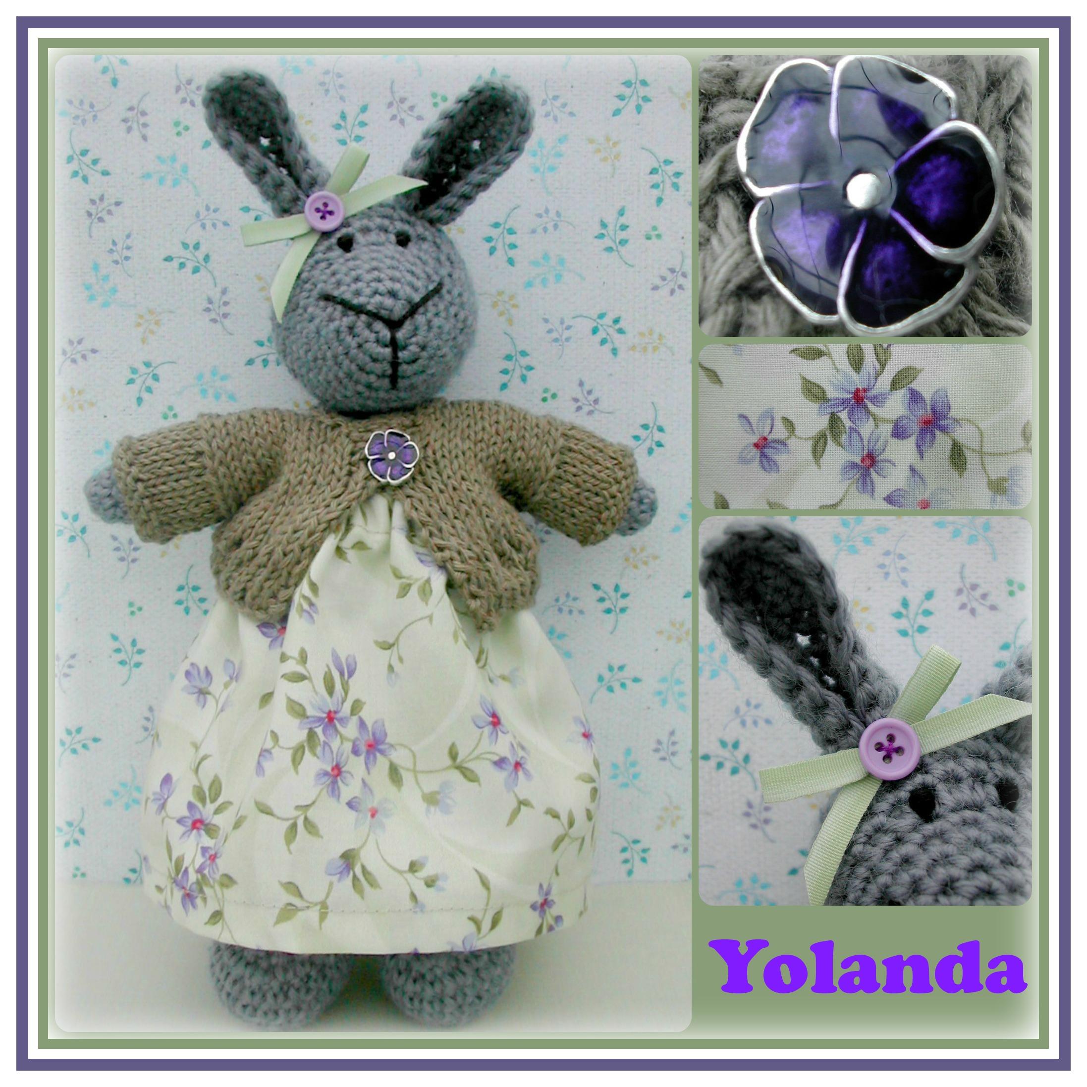 Yolanda Collage