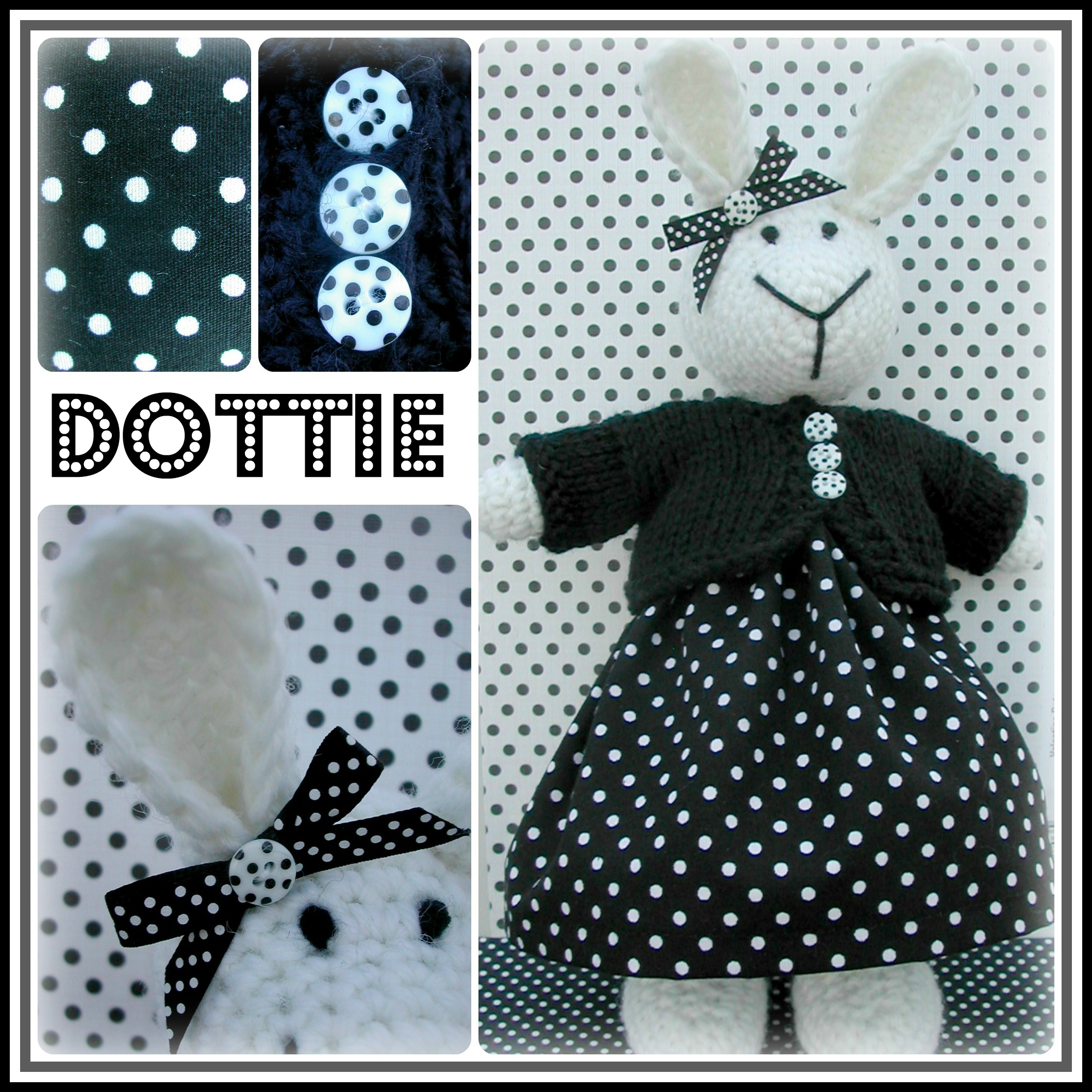 Dottie Collage