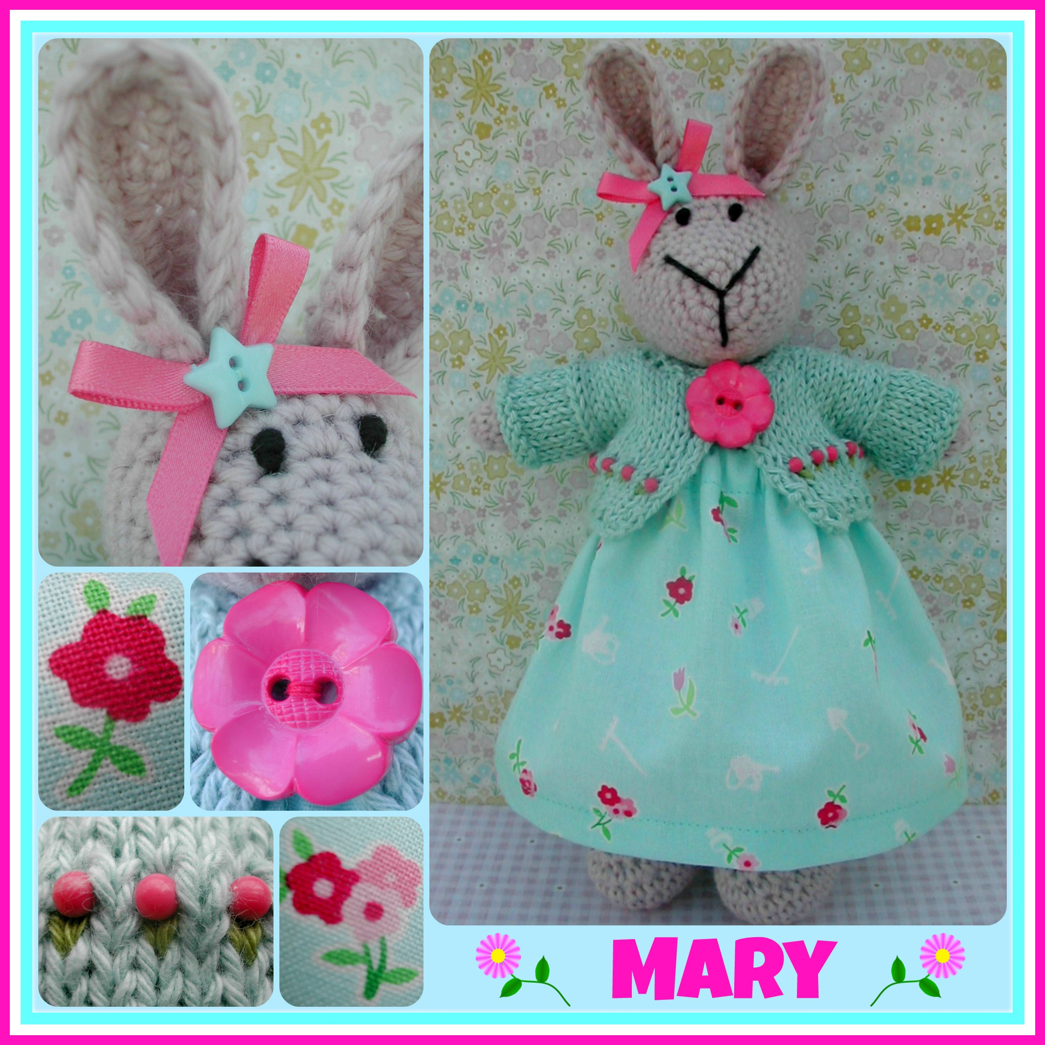Mary Collage