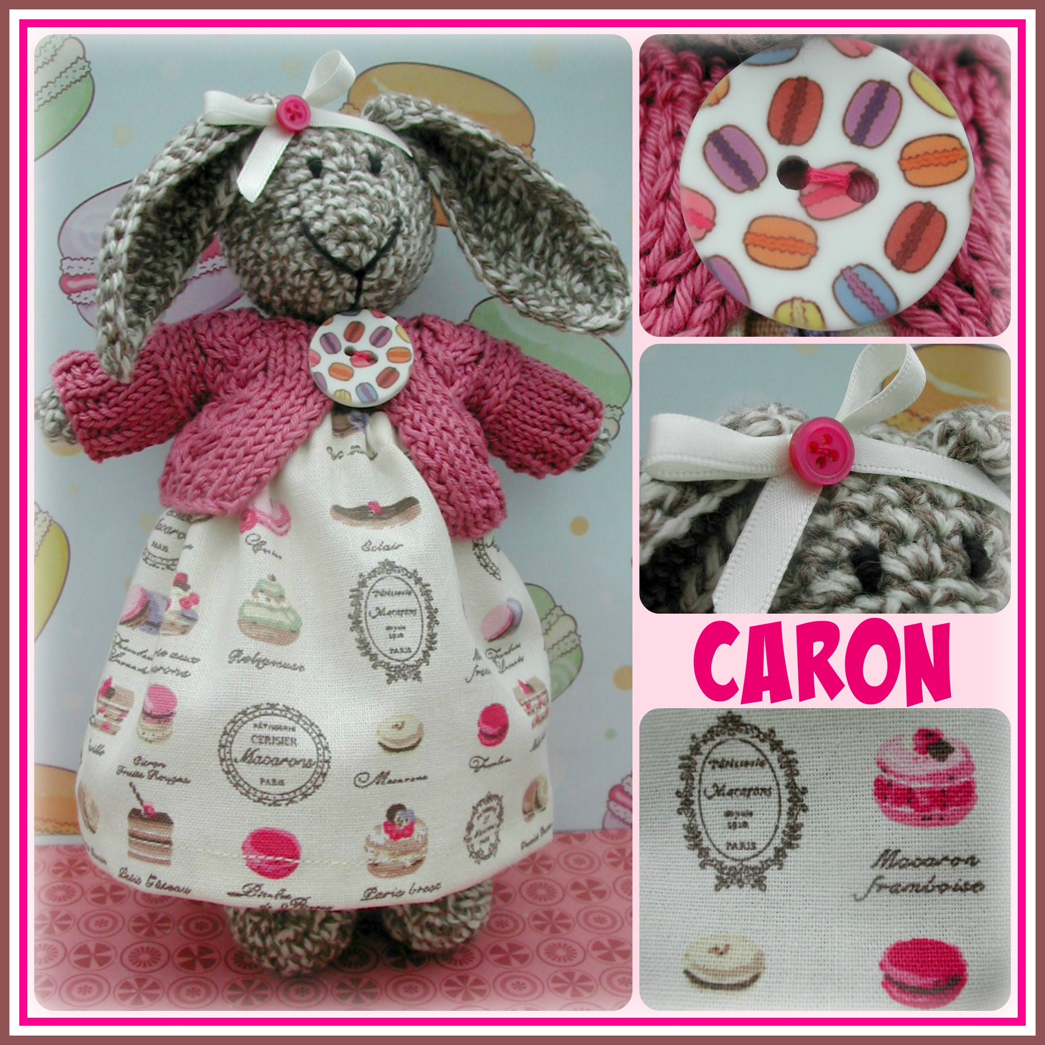 Caron Collage
