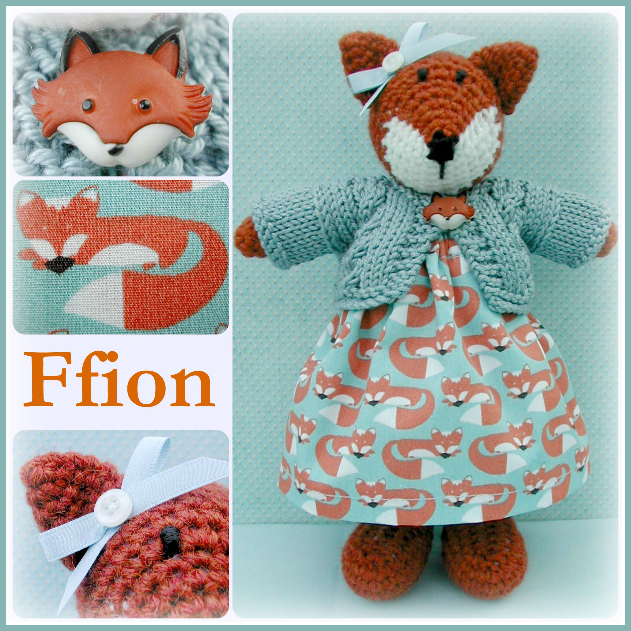 Ffion Collage