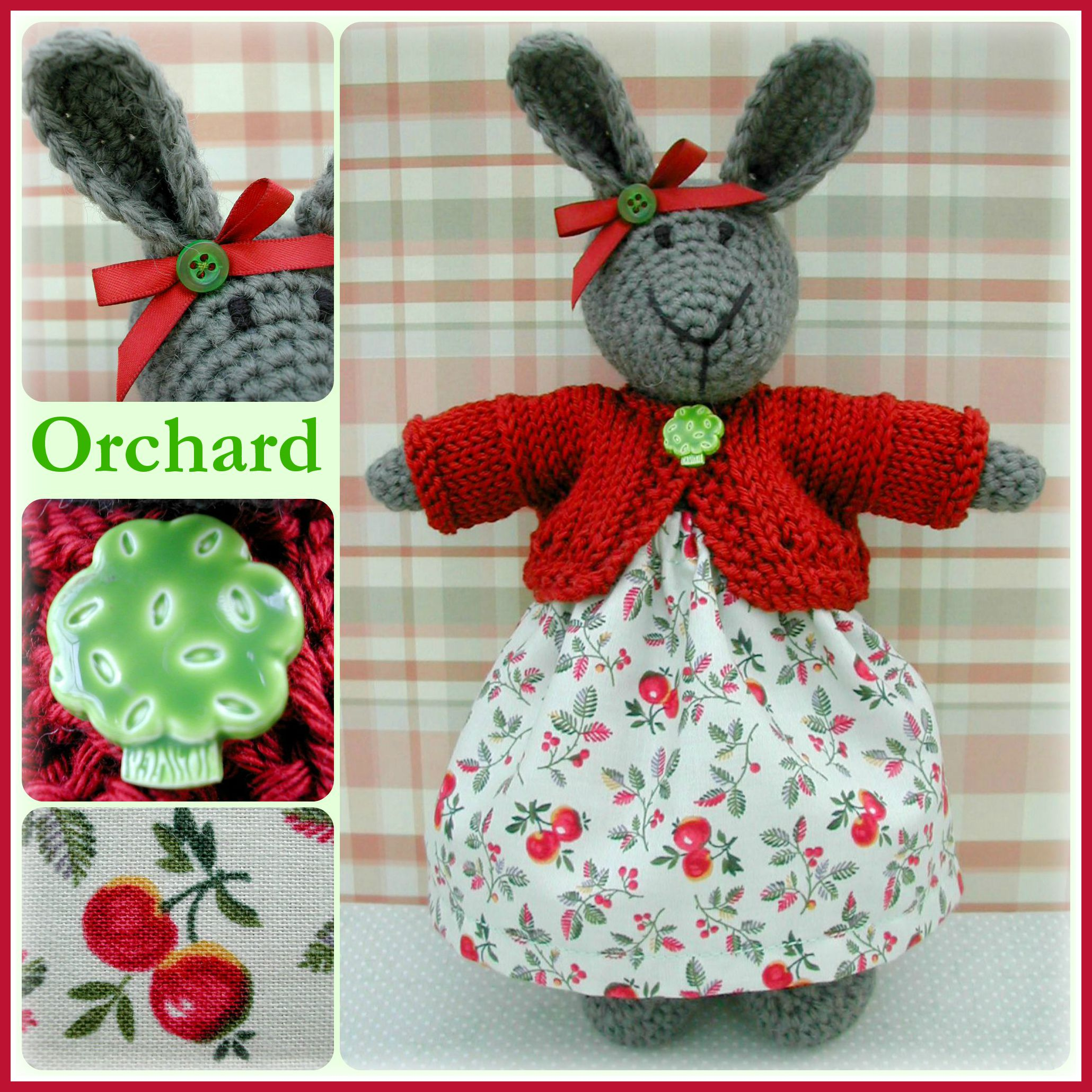 Orchard Collage