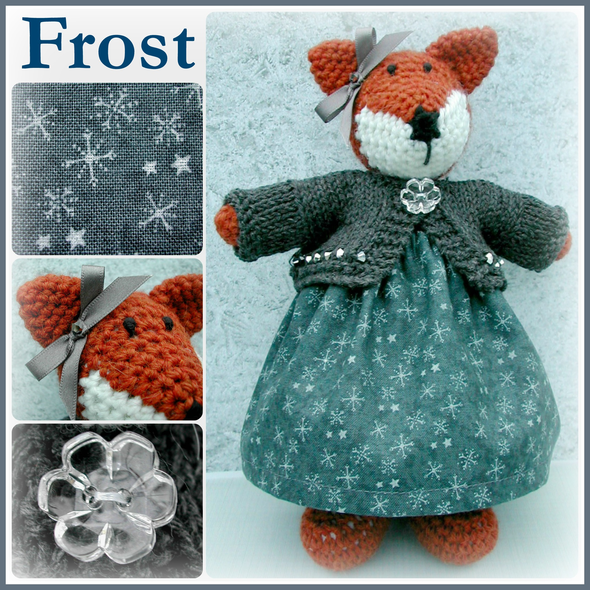 Frost Collage