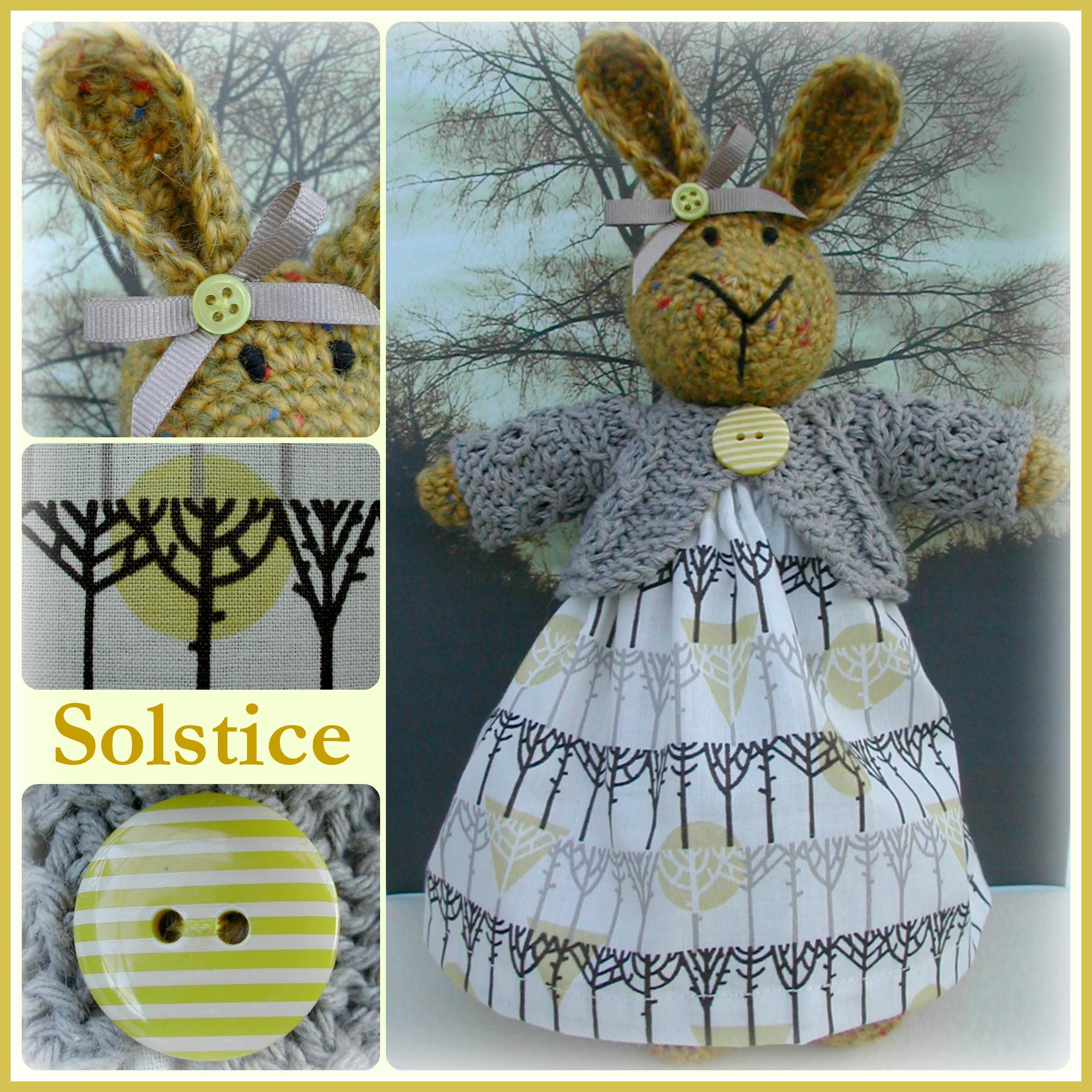 Solstice Collage
