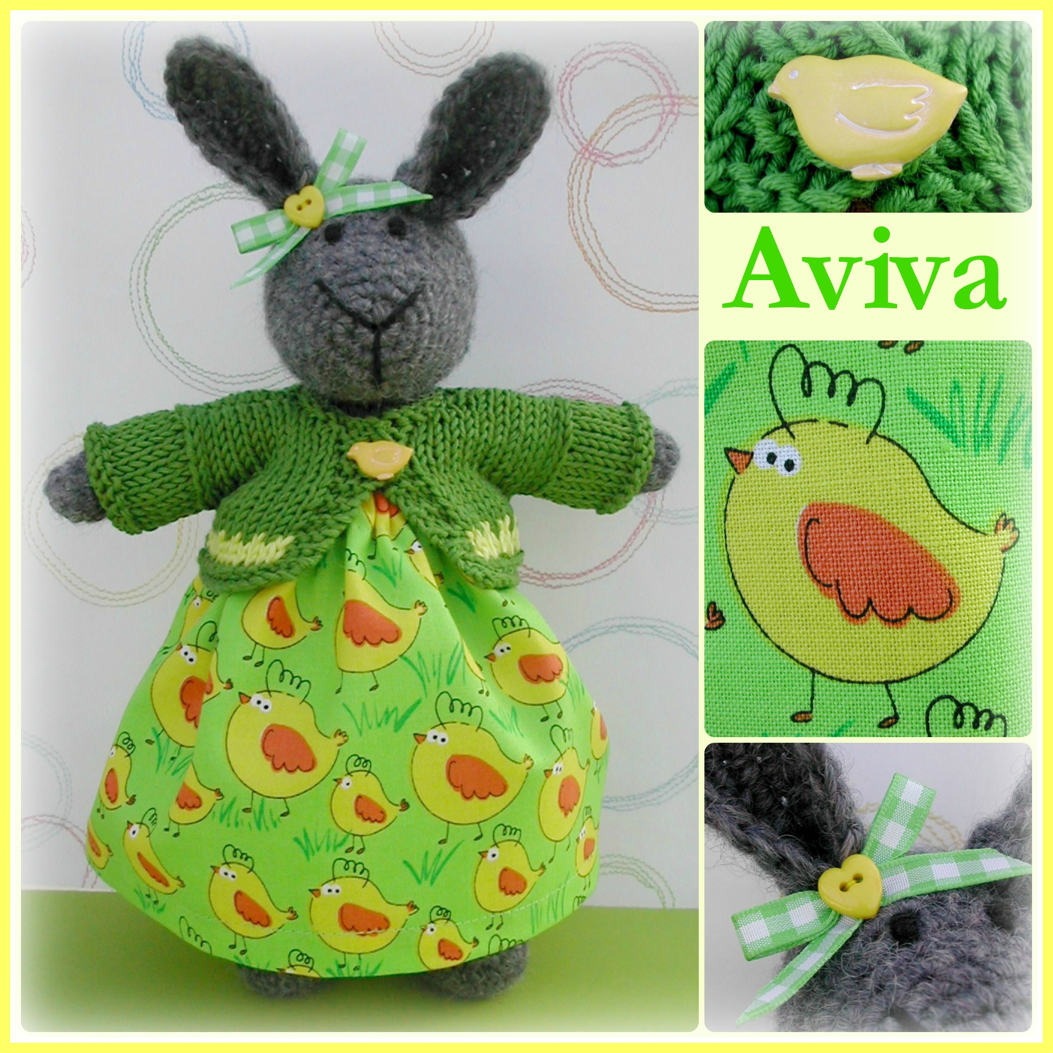 Aviva Collage