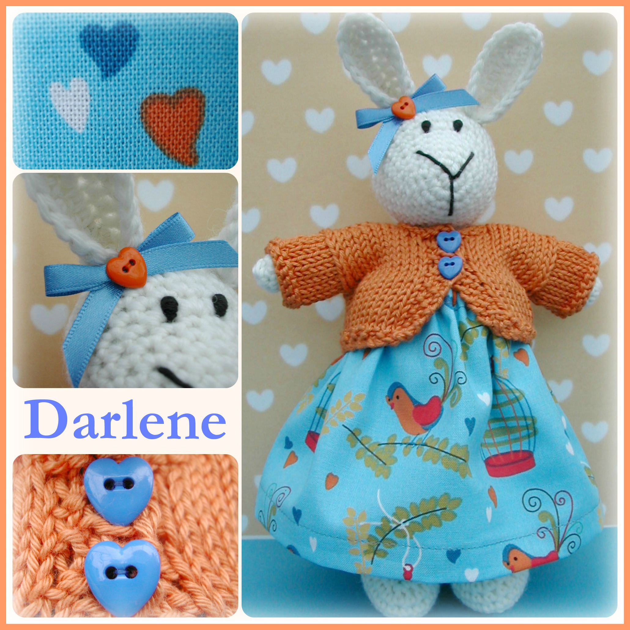 Darlene Collage