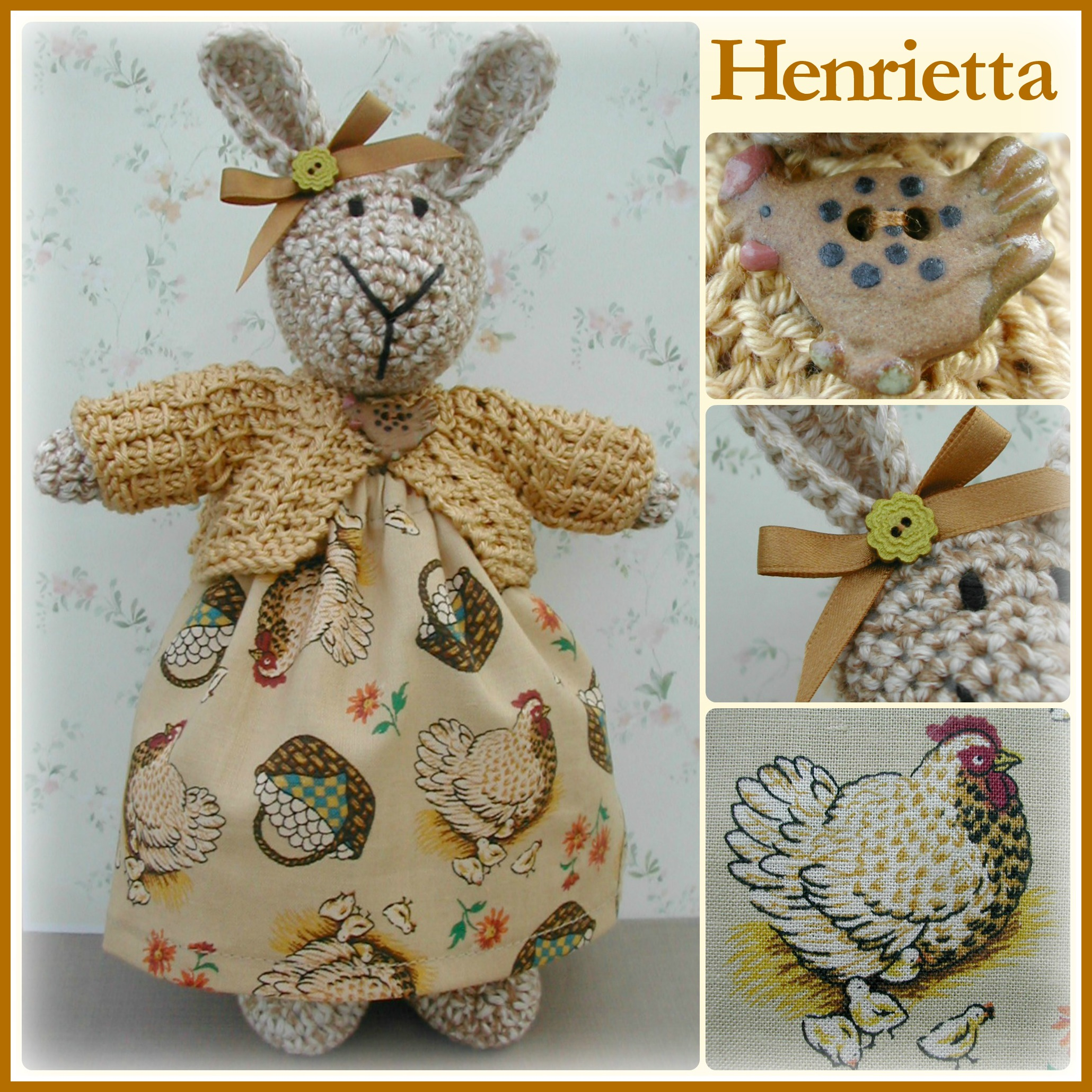 Henrietta Collage