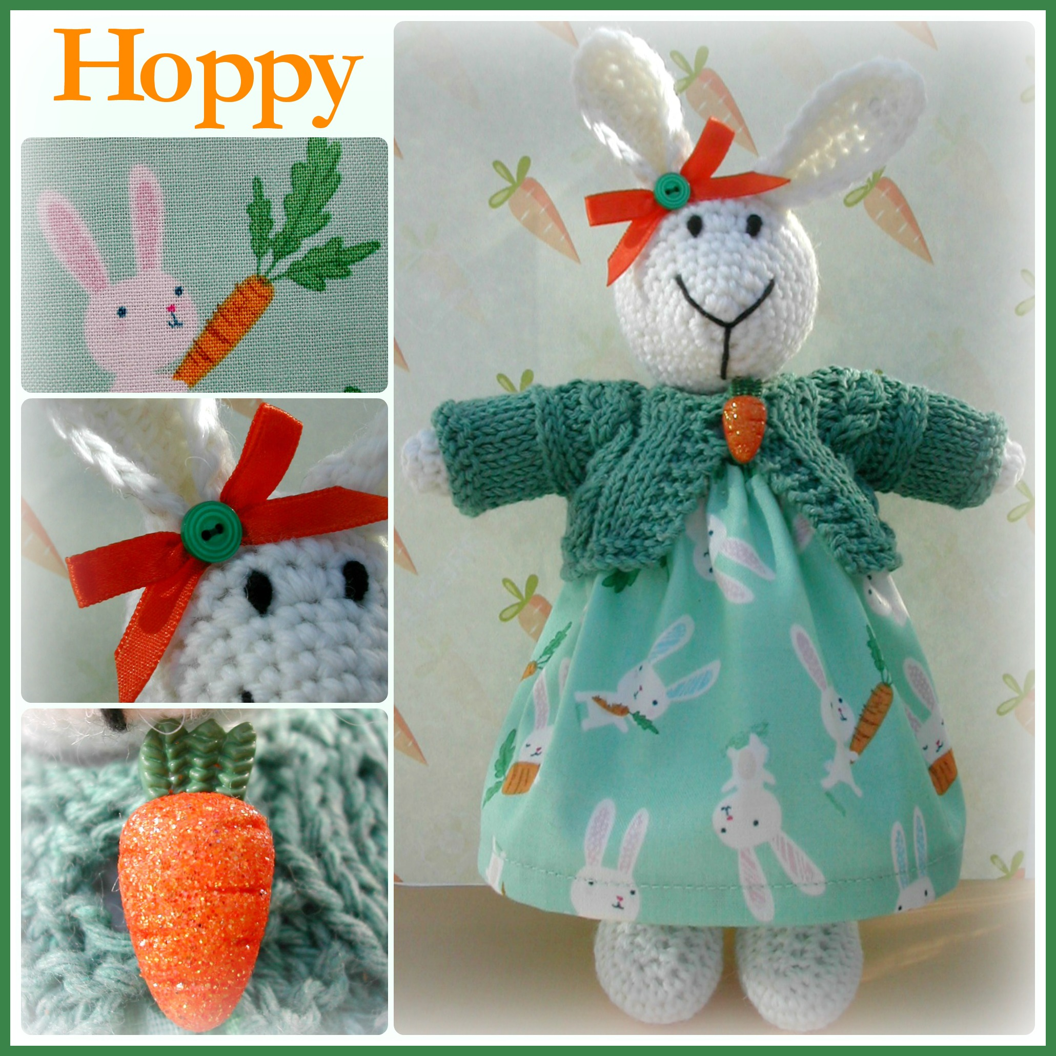Hoppy Collage