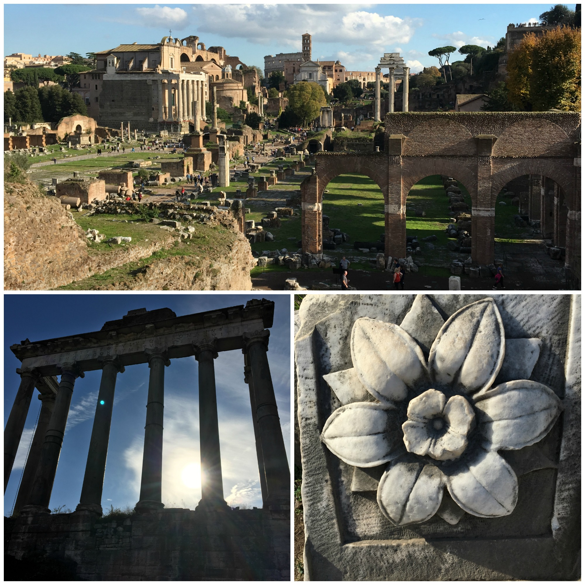 roman-forum-collage