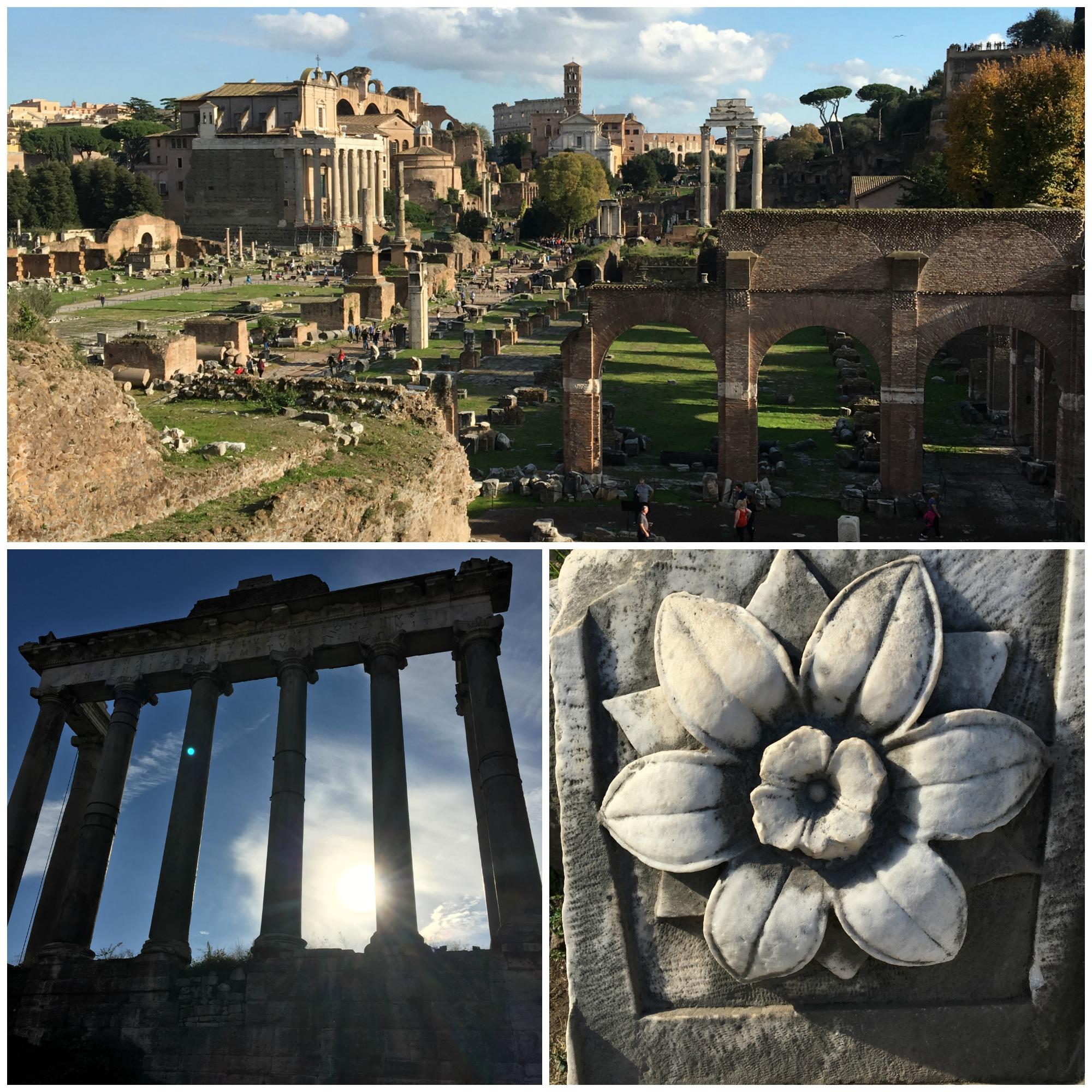 roman-forum-collage