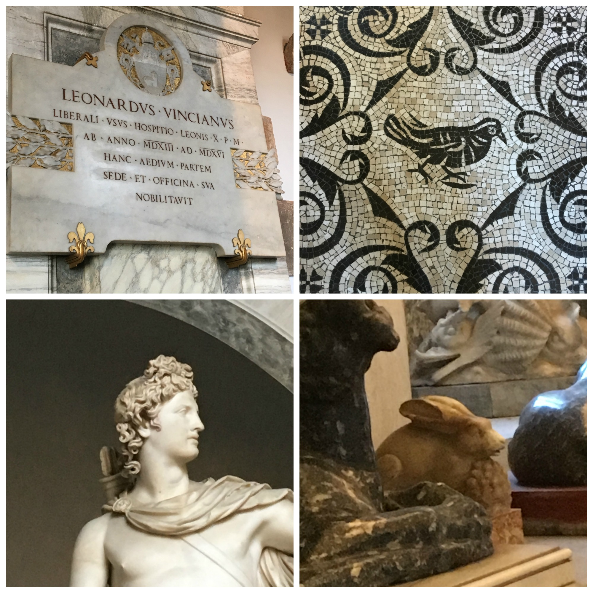 vatican-collage